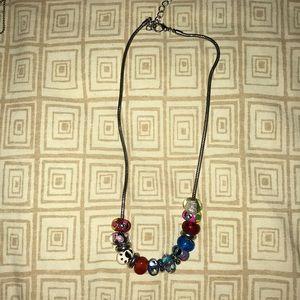 Jewelry - Bead Links Necklace
